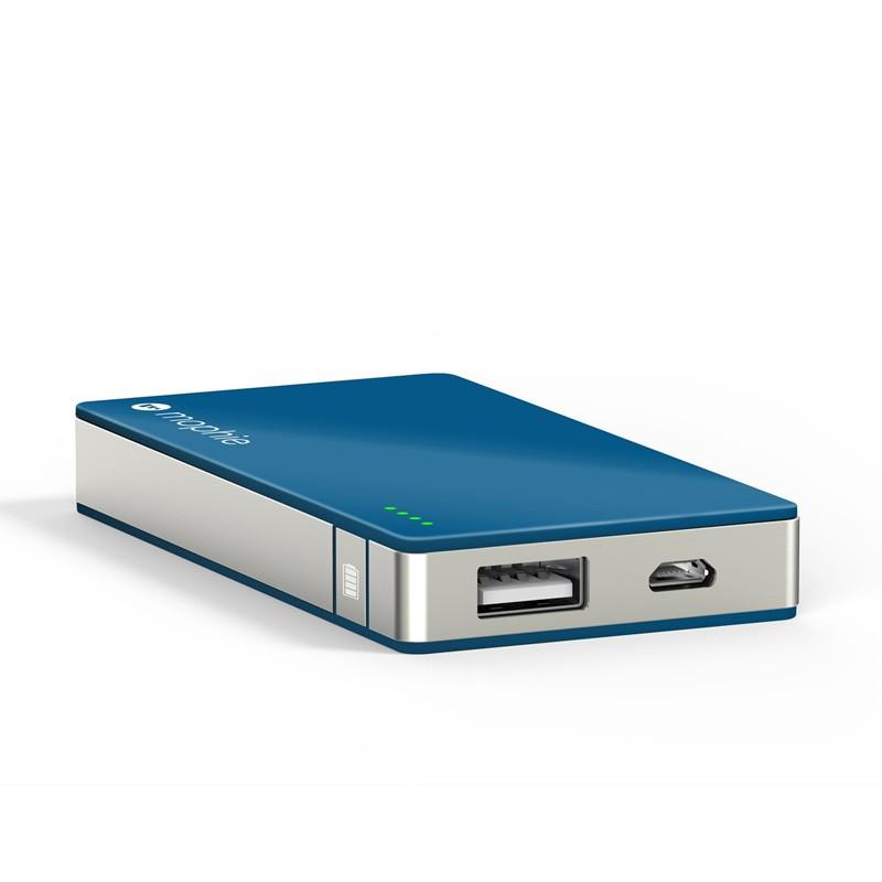 Mophie Powerstation Mini Blue - 4