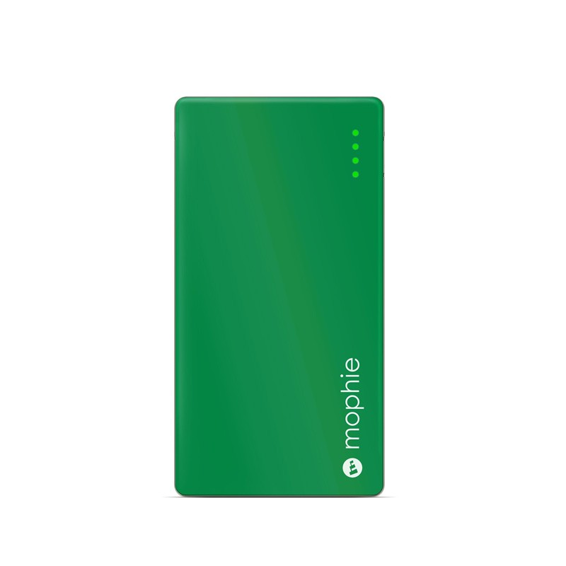 Mophie Powerstation Mini Green - 3