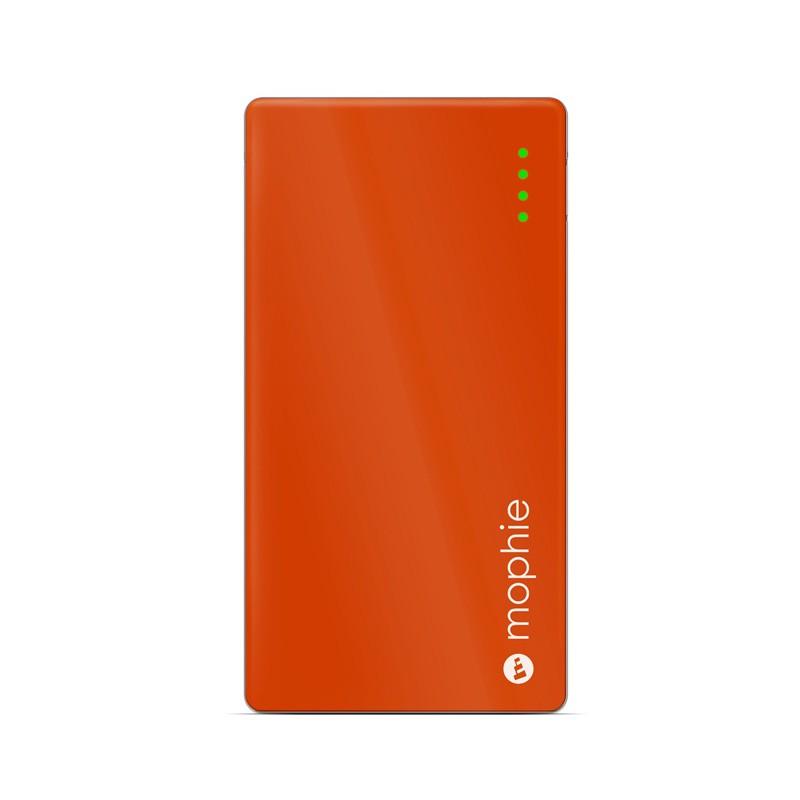 Mophie Powerstation Mini Orange - 3