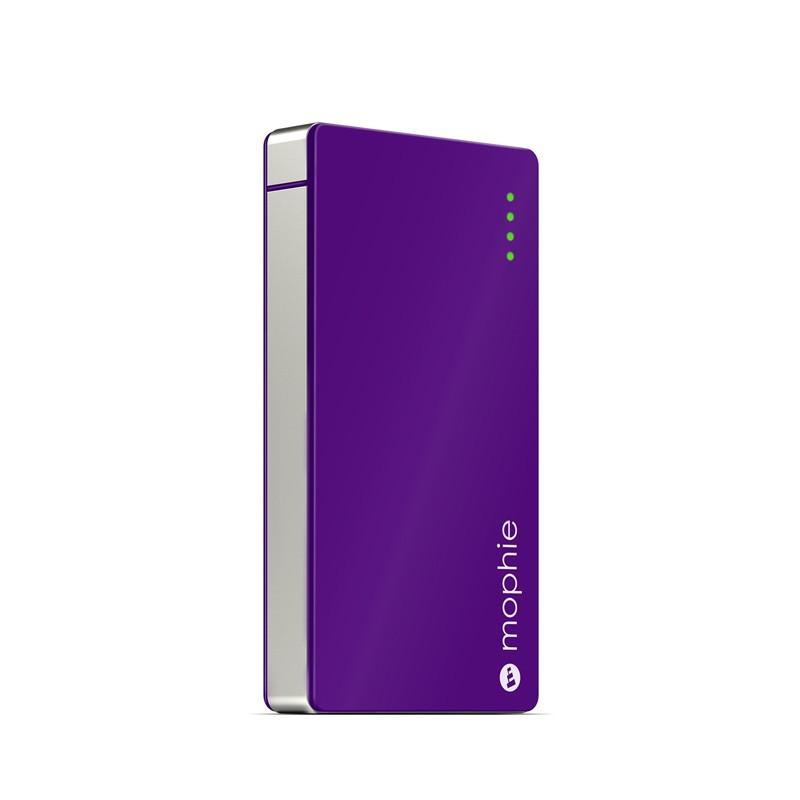 Mophie Powerstation Mini Purple - 1