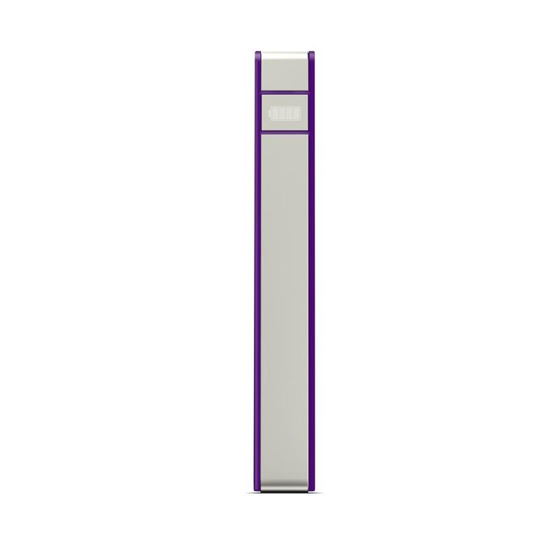Mophie Powerstation Mini Purple - 2