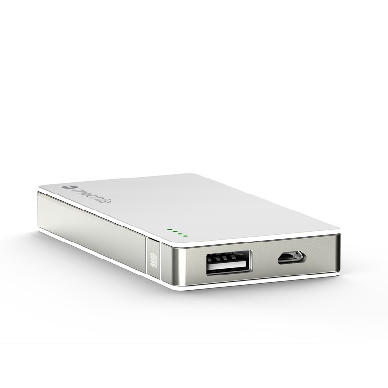 Mophie Powerstation Mini White - 4