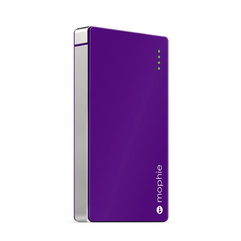 Mophie Powerstation Purple - 1