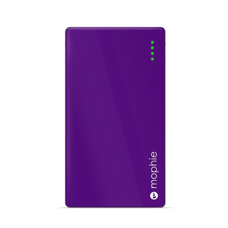 Mophie Powerstation Purple - 2