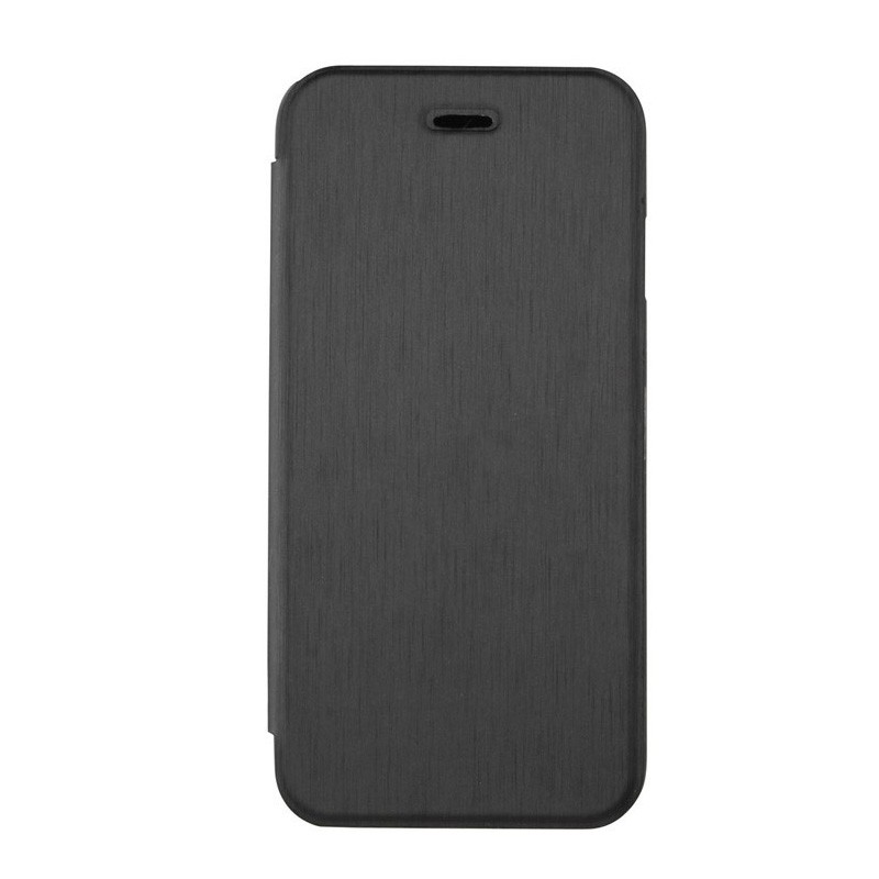 Xqisit Folio Case Rana iPhone 6 Plus Black - 2