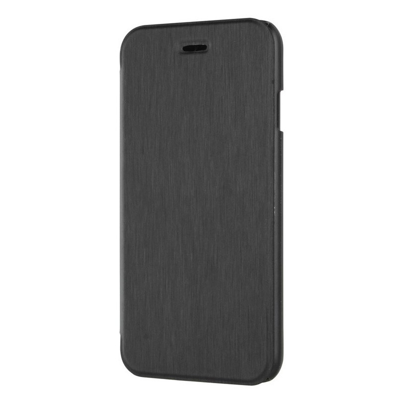 Xqisit Folio Case Rana iPhone 6 Plus Black - 4