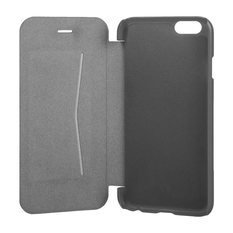 Xqisit Folio Rana iPhone 6 Grey - 1
