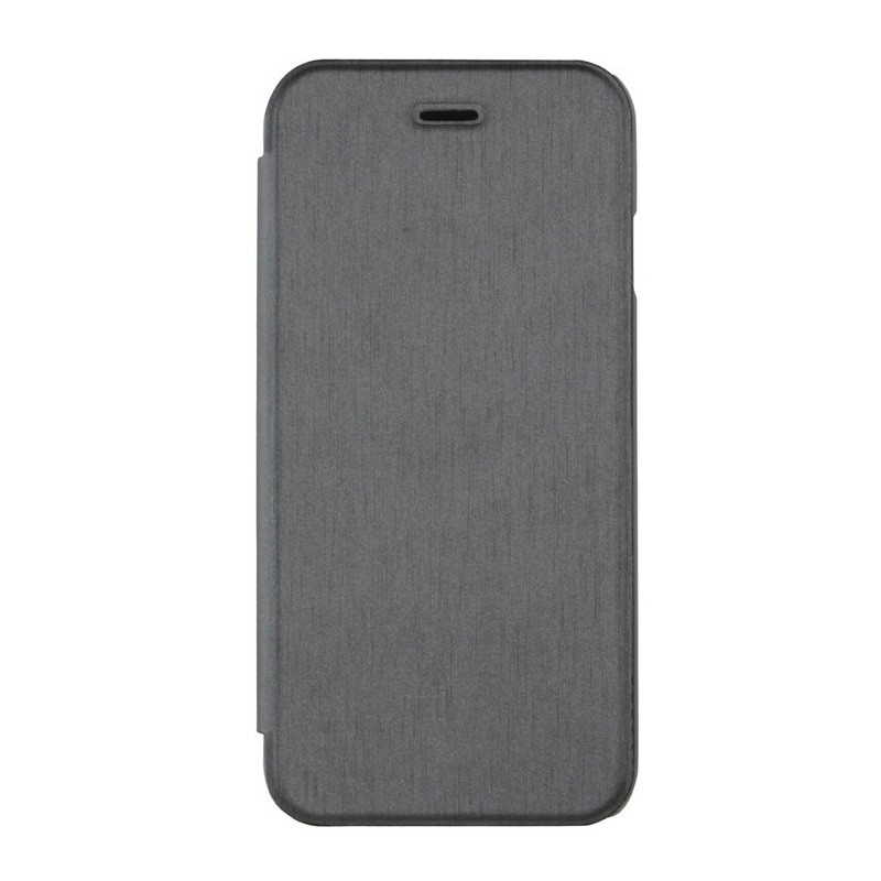 Xqisit Folio Case Rana iPhone 6 Plus Grey - 2