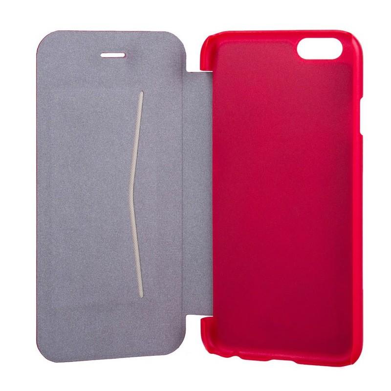 Xqisit Folio Case Rana iPhone 6 Plus Red - 1