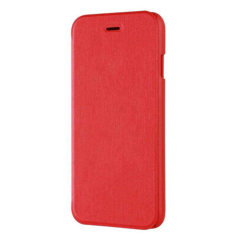 Xqisit Folio Case Rana iPhone 6 Plus Red - 4