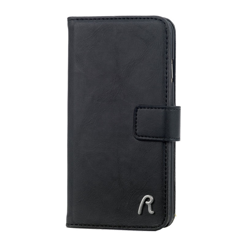 Replay Booklet Case iPhone 6 Black - 1