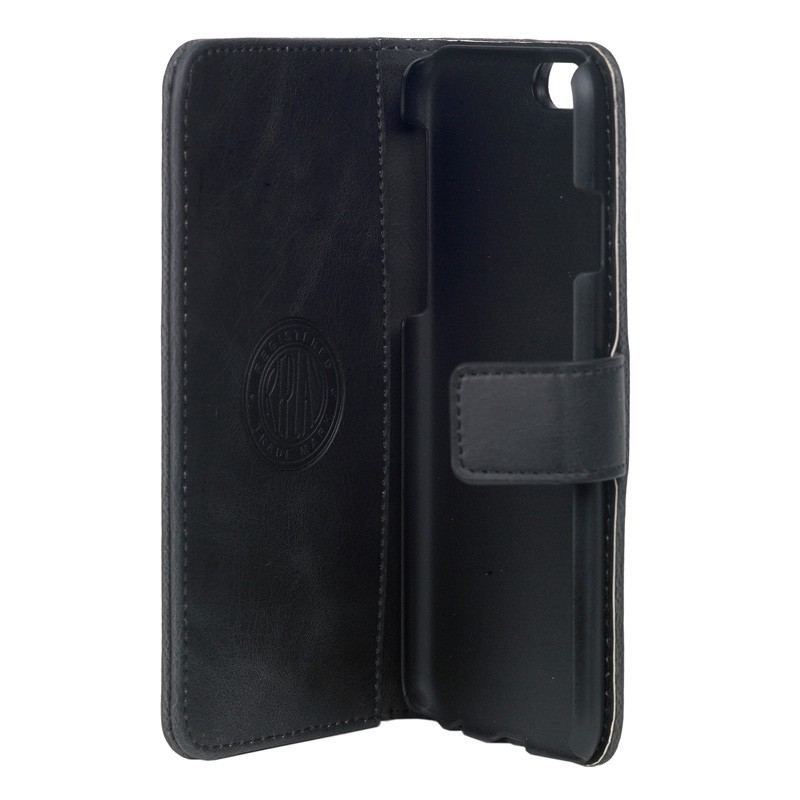 Replay Booklet Case iPhone 6 Black - 3