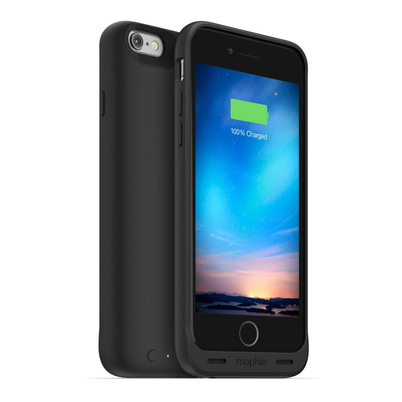 Mophie Juice Pack Reserve iPhone 6/6S Black - 1