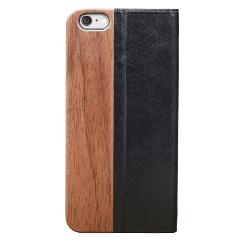 DBramante1928 Risskov iPhone 6 / 6S Black/Brown - 2