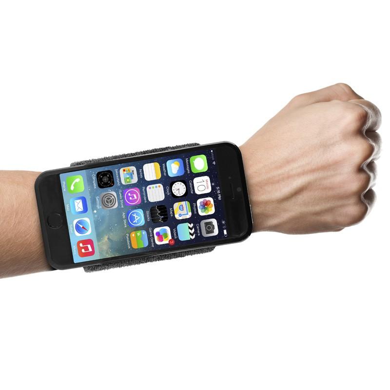 Puro Running Band iPhone 6 Black - 3