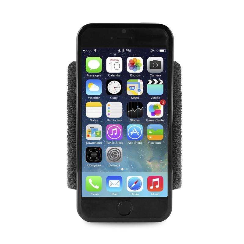 Puro Running Band iPhone 6 Black - 4