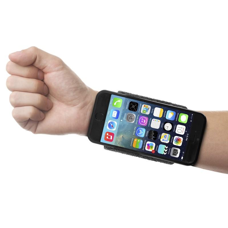 Puro Running Band iPhone 6 Black - 5