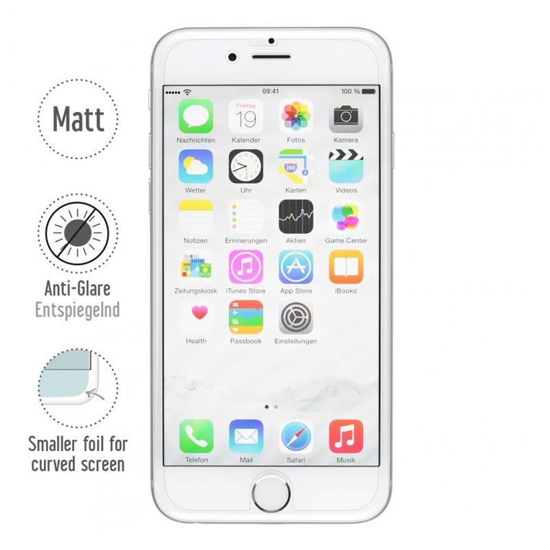 Artwizz ScratchStopper Anti-Fingerprint iPhone 6 Plus - 1