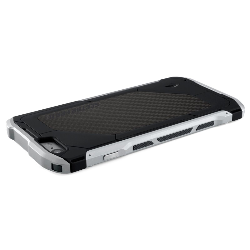Element Case Sector Pro II iPhone 6 Black/Silver - 4