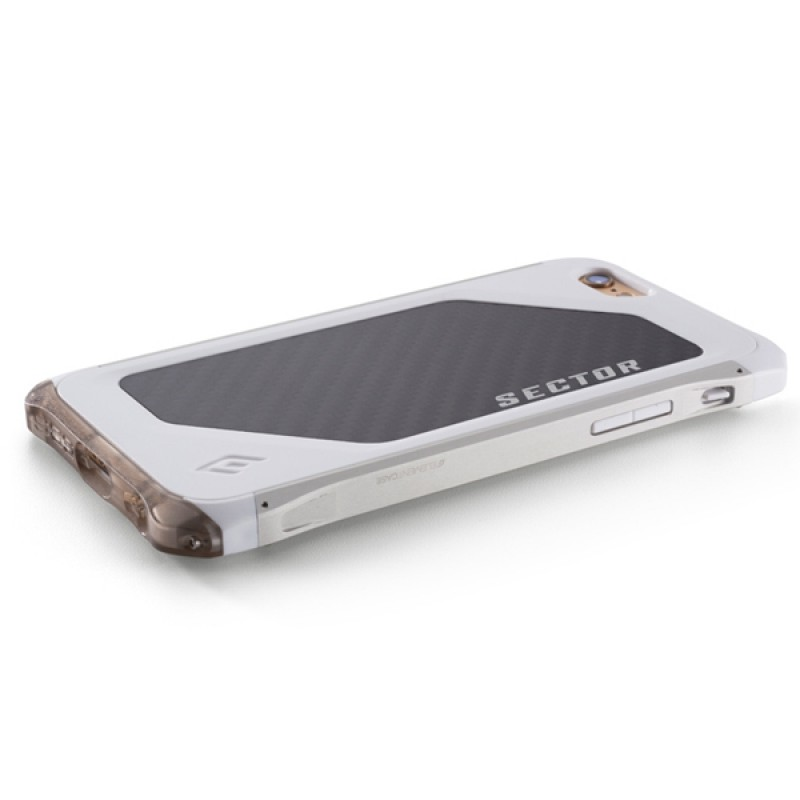 Element Case Sector iPhone 6 White - 3