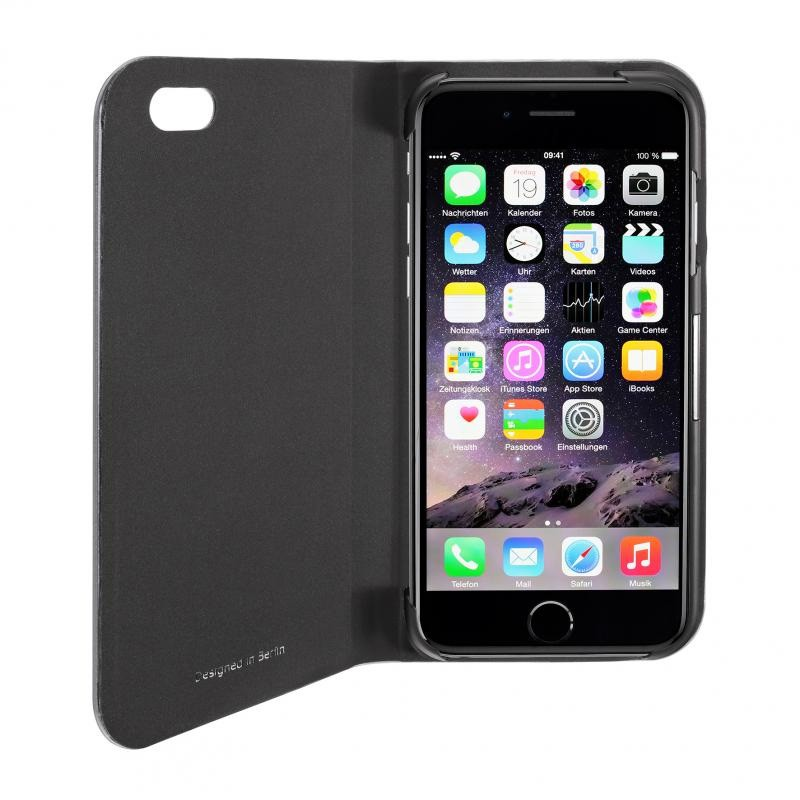 Artwizz SeeJacket Folio iPhone 6 Titan - 4
