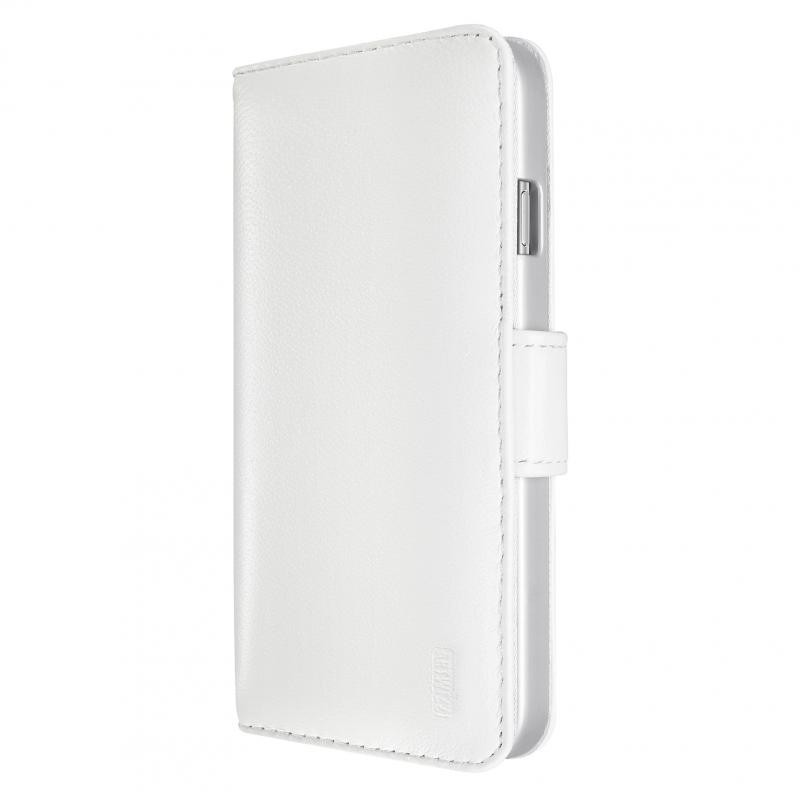 Artwizz SeeJacket Leather iPhone 6 Plus White - 1
