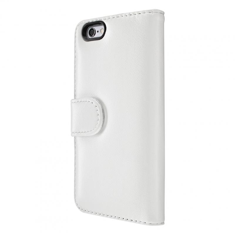 Artwizz SeeJacket Leather iPhone 6 Plus White - 2