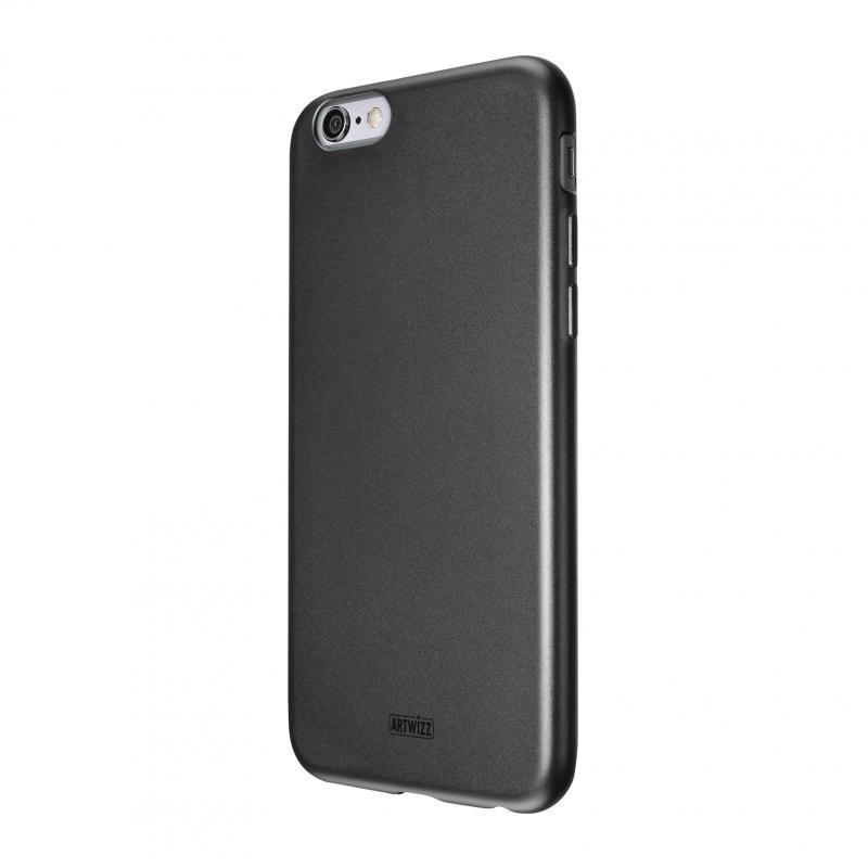 Artwizz SeeJacket TPU iPhone 6 Plus Black - 1