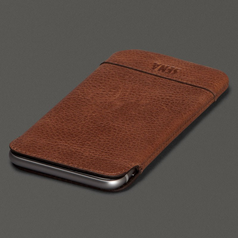 Sena Heritage Ultraslim iPhone 7 Cognac - 4