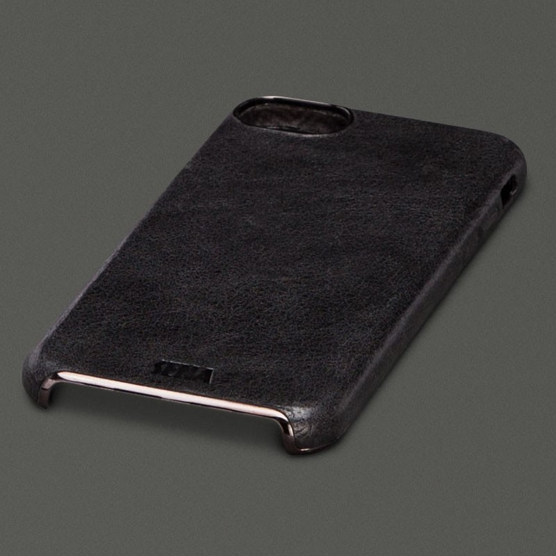 Sena Ultra Thin Snap On iPhone 7 Plus Black - 1