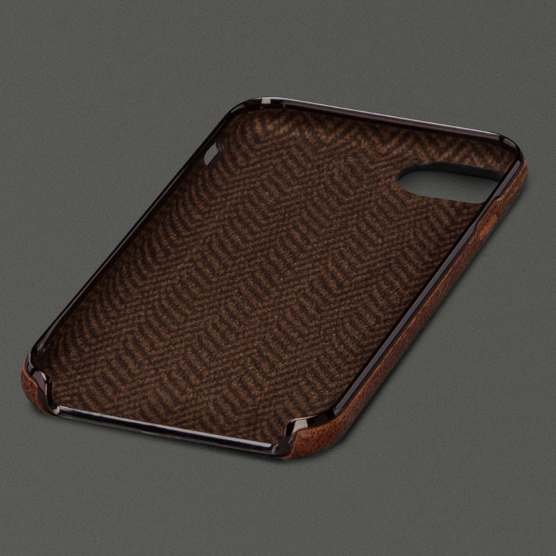 Sena Ultra Thin Snap On iPhone 7 Plus Black - 2