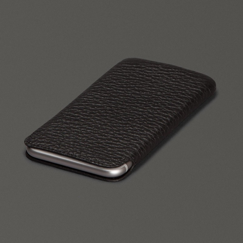 Sena Ultraslim Classic iPhone 6/6S Caramel - 2