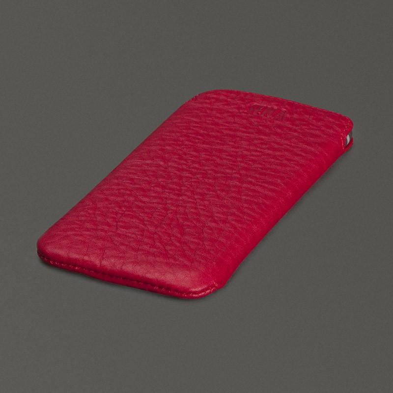 Sena Ultraslim Classic iPhone 6/6S Red - 1
