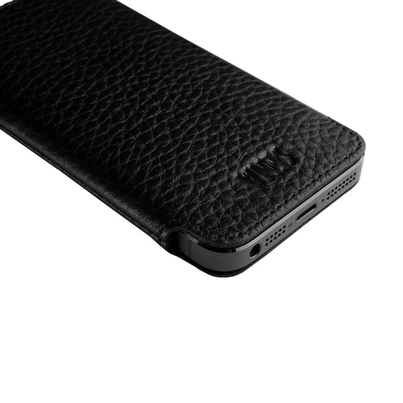 Sena Ultraslim Pouch iPhone 5 Black - 4