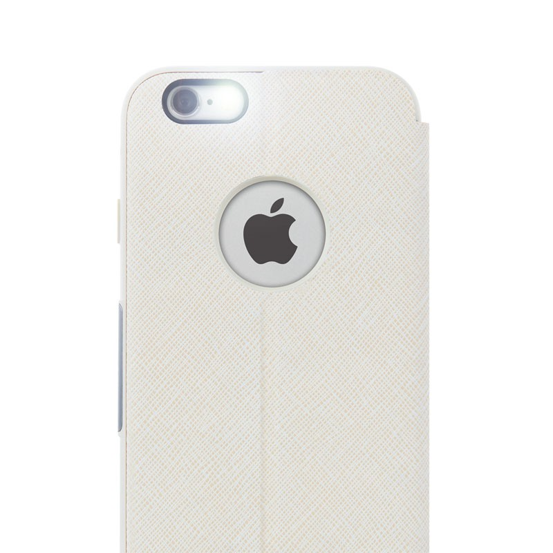 Moshi SenseCover iPhone 6 Plus Sahara Beige - 2