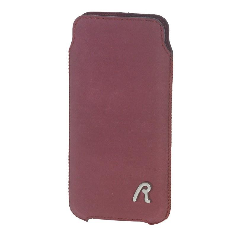 Replay Vintage Sleeve iPhone 5/5S/5C Aubergine
