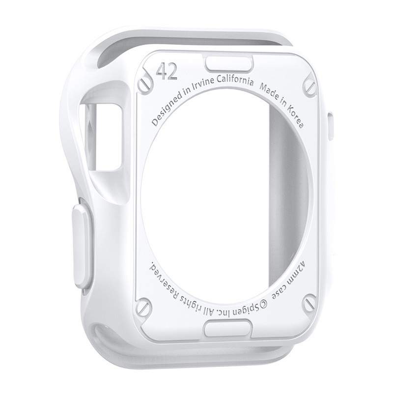 Spigen Slim Armor Case Apple Watch 42mm Gold - 2