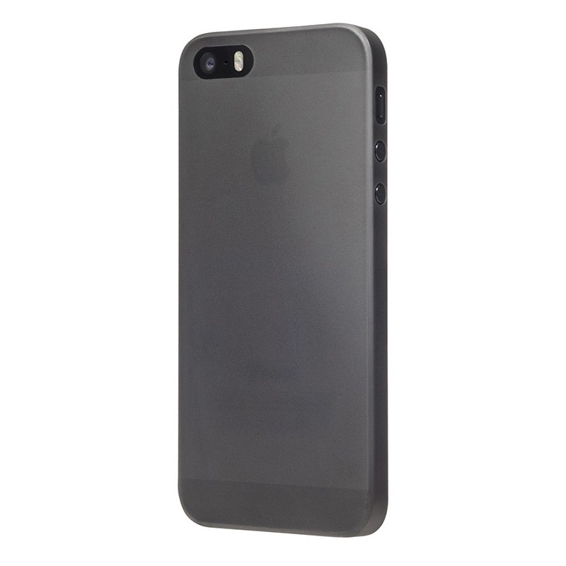 LAUT SlimSkin iPhone 5/5S Black - 1