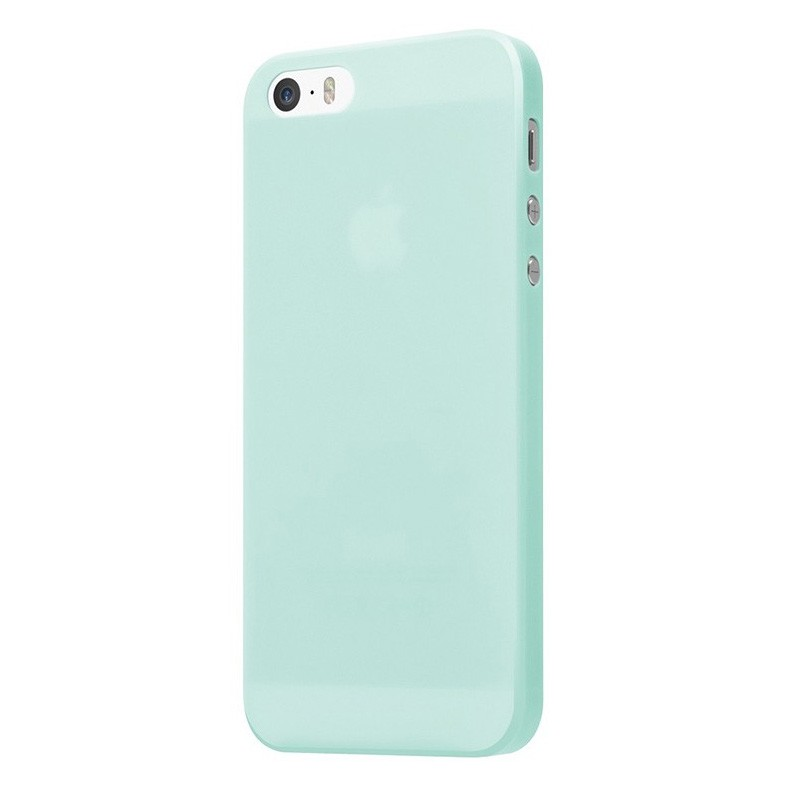 LAUT SlimSkin iPhone 5/5S Green - 1
