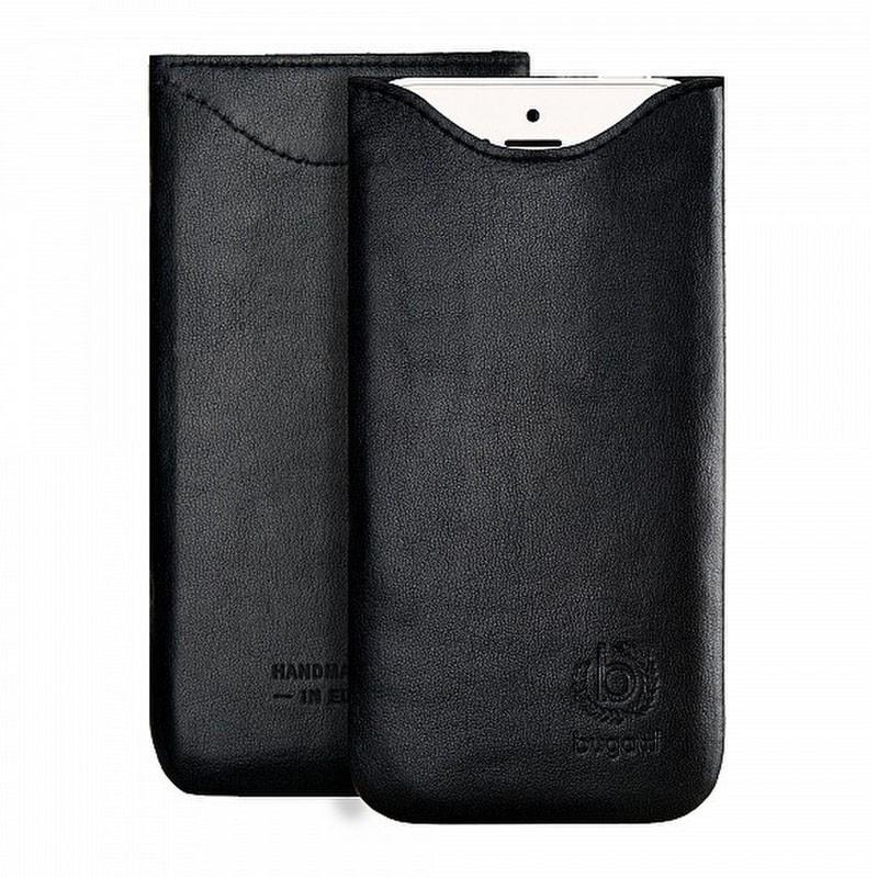 Bugatti SlimFit Sleeve iPhone 6 Plus Black - 2