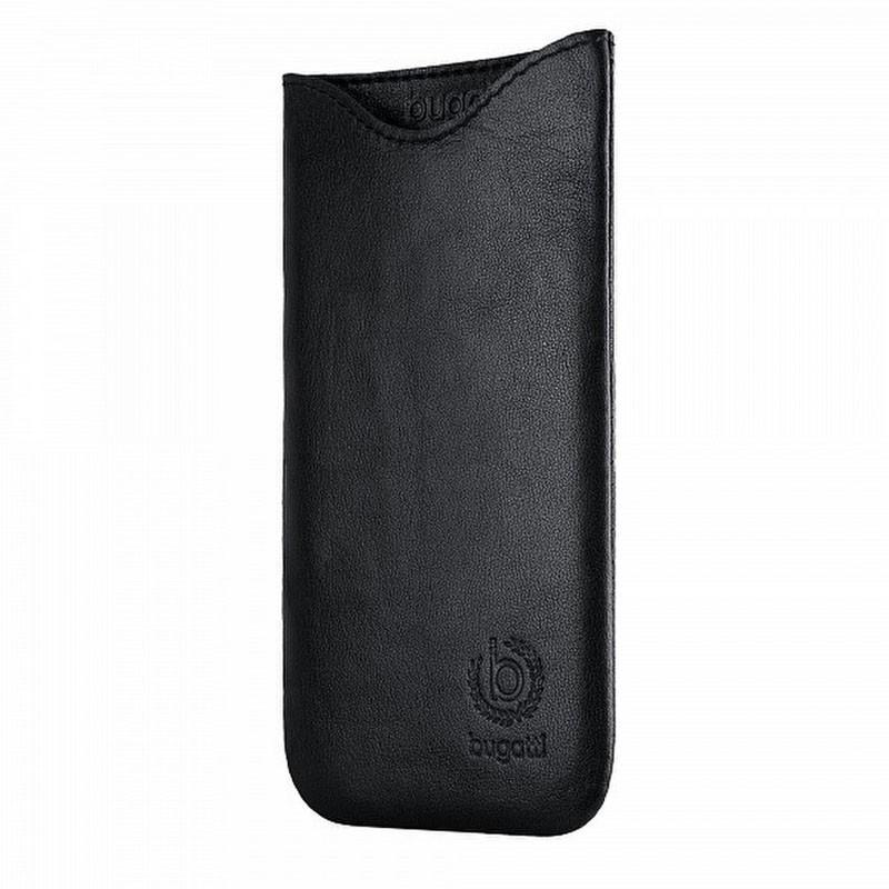 Bugatti SlimFit Sleeve iPhone 6 Plus Black - 3