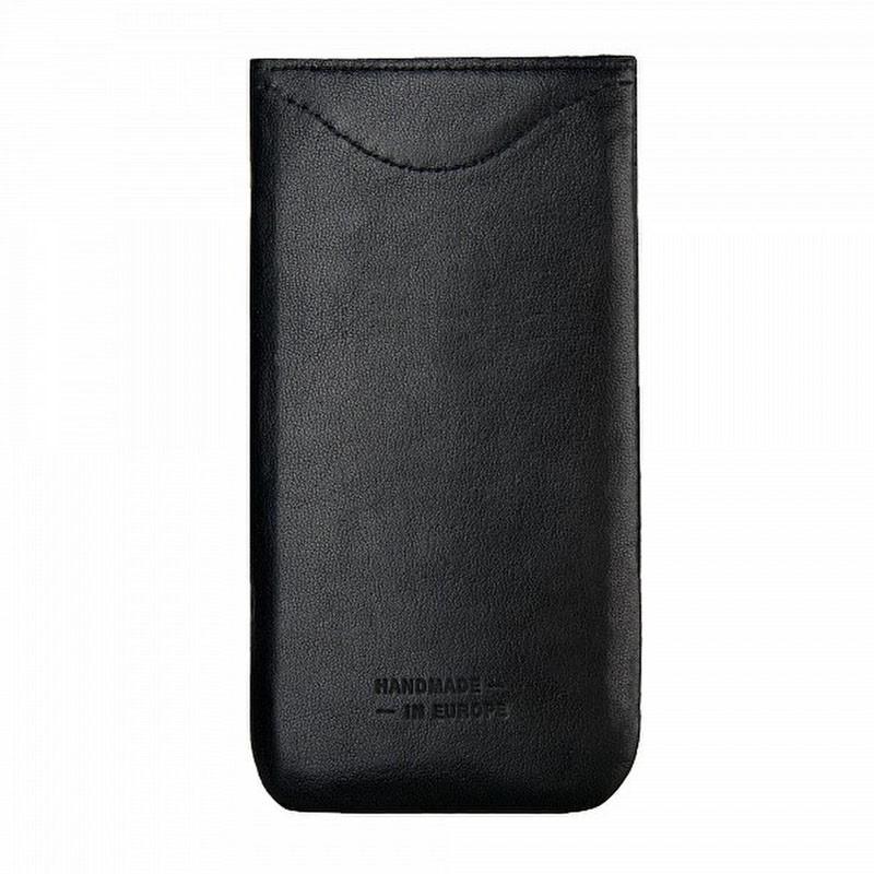 Bugatti SlimFit Sleeve iPhone 6 Plus Black - 4