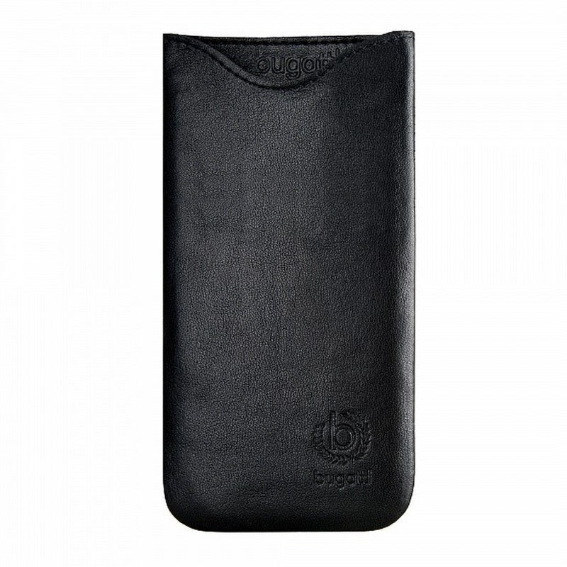 Bugatti SlimFit Sleeve iPhone 6 Plus Black - 5
