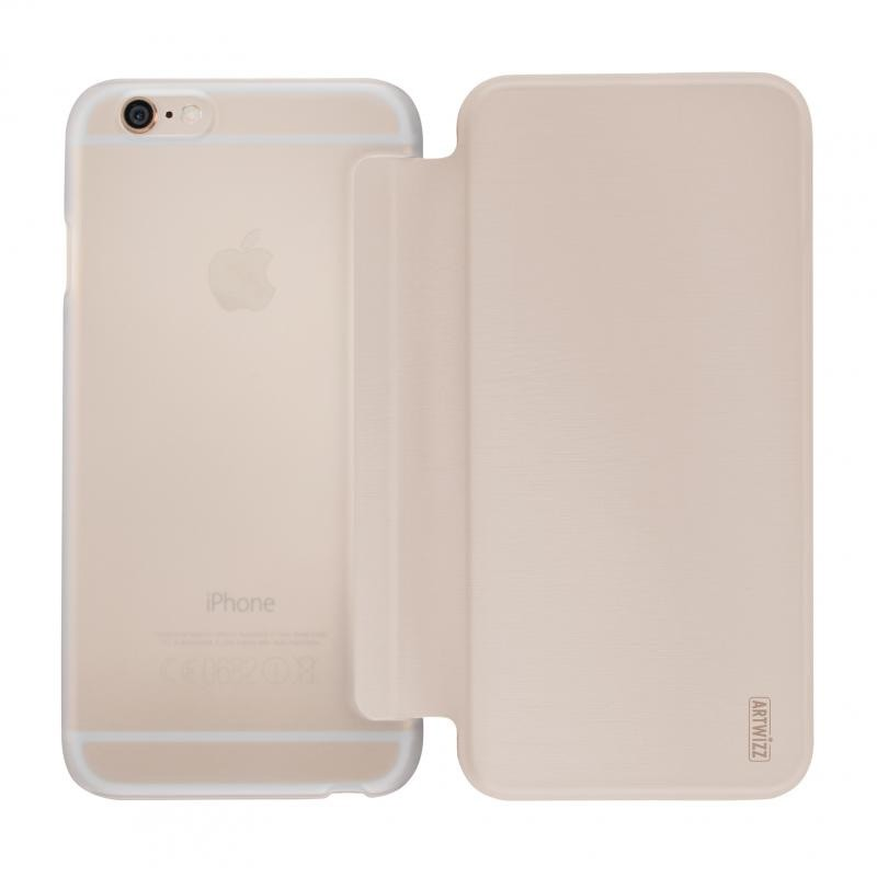 Artwizz SmartJacket iPhone 6 Gold - 2