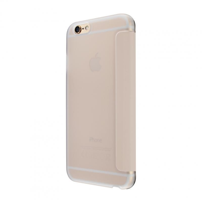 Artwizz SmartJacket iPhone 6 Gold - 5