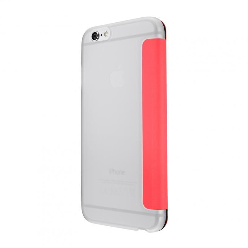 Artwizz SmartJacket iPhone 6 Pink - 5