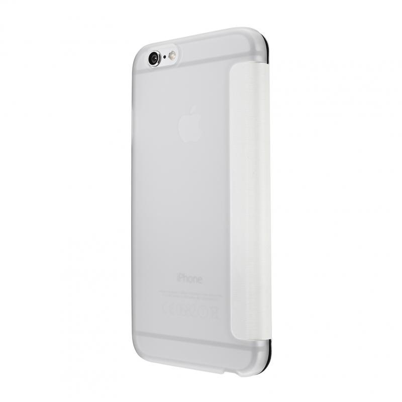 Artwizz SmartJacket iPhone 6 White - 5
