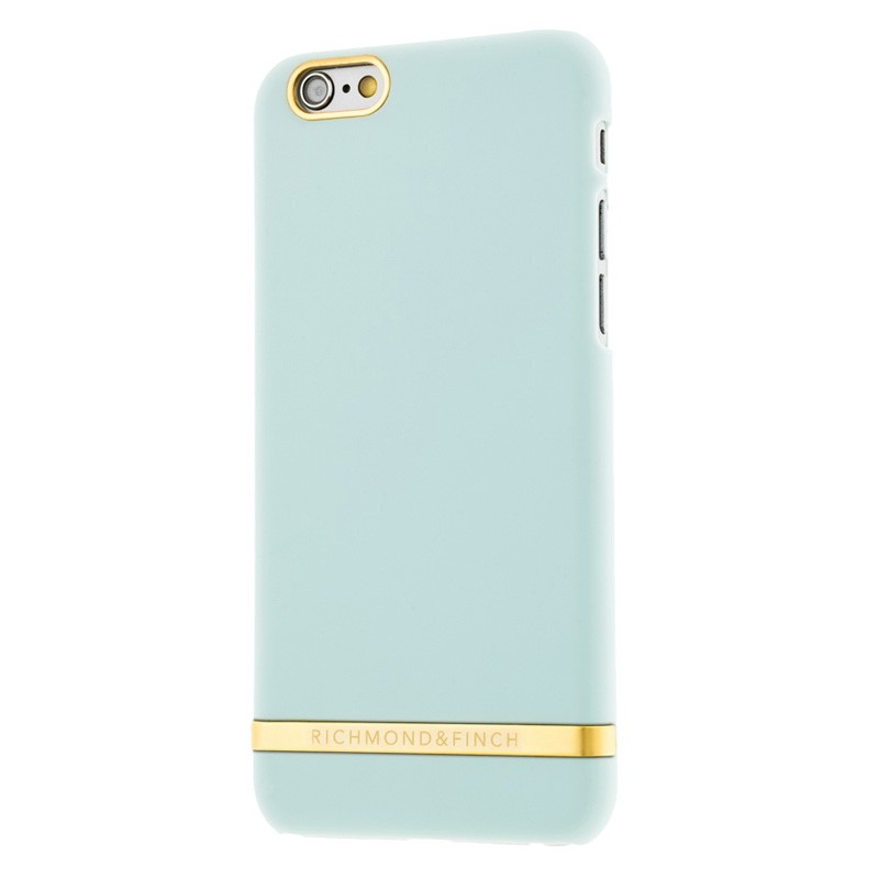Richmond & Finch Smooth Satin Soft iPhone 6 / 6S Blue - 2
