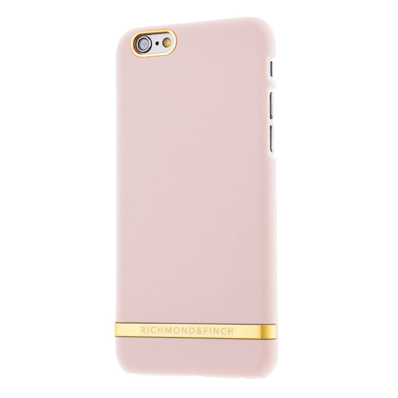 Richmond & Finch Smooth Satin Soft iPhone 6 / 6S Pink - 2