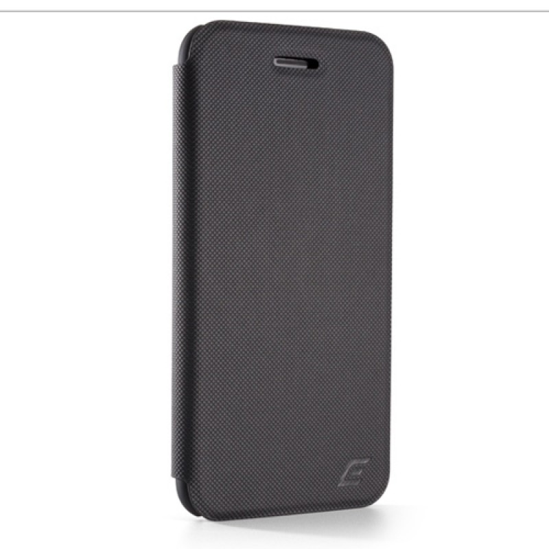 Element Case Soft-Tec Folio iPhone 6 Black - 2